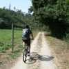 cycling the portuguese central way