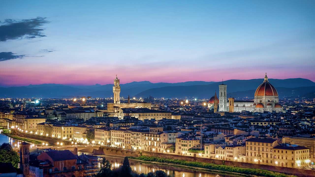 Toscana - Florence