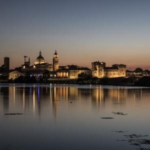 Itália - Mantova a Veneza