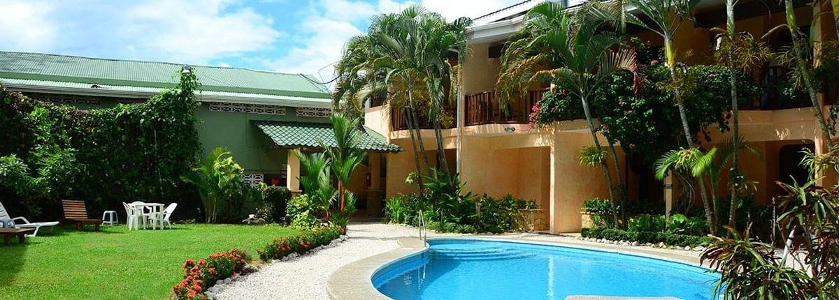Hotel Giada Costa Rica - Hotel in Samara