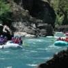 rafting Rio Manso
